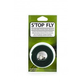 Greenpex S'top Fly Insectifuge collier pour cheval - La Compagnie Des Animaux