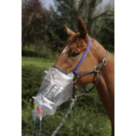 Greenpex Top Mask pour nébulisateur Horseneb - La Compagnie Des Animaux
