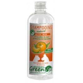 Greenvet shampooing Activ'mue 250 ml - La Compagnie Des Animaux