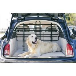 Zolux grille pare-chien universelle voiture - La Compagnie Des Animaux