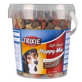 Soft Snack Happy Mix 500 gr - La Compagnie Des Animaux