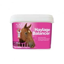 Naf Haylage Balancer 3,6 kg - La Compagnie Des Animaux
