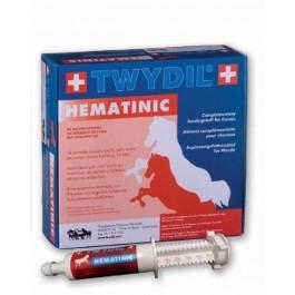 Twydil Hematinic 10 seringues de 50 ml - La Compagnie Des Animaux