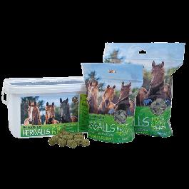 Hilton Herbs Herballs Friandises Naturelles Cheval 2 kg - La Compagnie Des Animaux