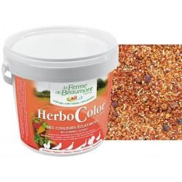 HerboColor 1 kg - La Compagnie Des Animaux