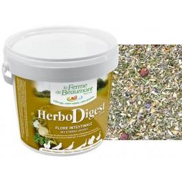 HerboDigest 375 grs - La Compagnie Des Animaux