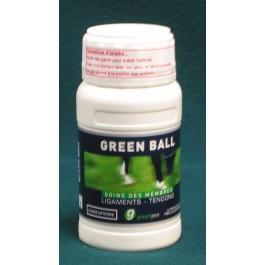 Greenpex Green Ball 250 ml - La Compagnie Des Animaux
