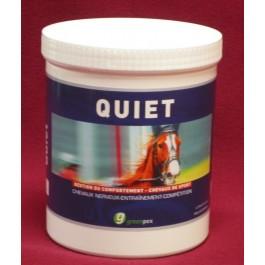 Greenpex Quiet 1,5 kg - La Compagnie Des Animaux