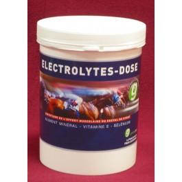 Greenpex Electrolytes 1 kg - La Compagnie Des Animaux