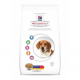 Hill's Science Plan VetEssentials Canine Mature 2 kg - La Compagnie Des Animaux