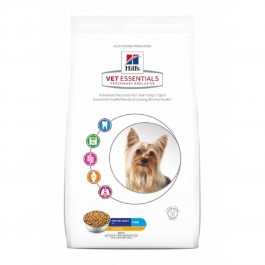 Hill's Science Plan VetEssentials Canine Mature Mini 2 kg - La Compagnie Des Animaux