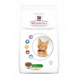 Hill's Science Plan VetEssentials Feline Kitten 1,5 kg - La Compagnie Des Animaux