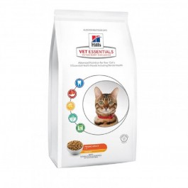 Hill's Science Plan VetEssentials Feline Young Adult 3 kg - La Compagnie Des Animaux