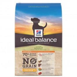 Hill's Ideal Balance Canine Adult Large Sans Céréales poulet et pomme de terre 12 kg - La Compagnie Des Animaux