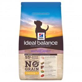 Hill's Ideal Balance Canine Adult Mature Sans Céréales poulet et pomme de terre 2 kg - La Compagnie Des Animaux