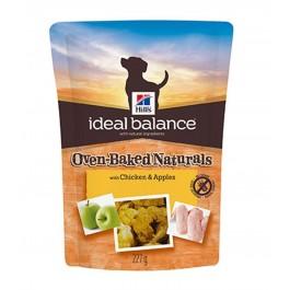 Hill's Ideal Balance Canine Treats Sans Céréales poulet et pomme 227 g - La Compagnie Des Animaux