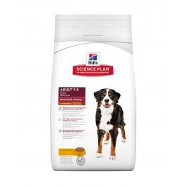 Hill's Science Plan Canine Adult Large Advanced Fitness poulet 12 kg - La Compagnie Des Animaux