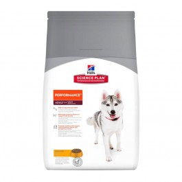 Hill's Science Plan Canine Adult Performance Poulet 12 kg - La Compagnie Des Animaux