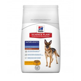 Hill's Science Plan Canine Mature Adult 5+ Active Longevity Large Breed 12 kg - La Compagnie Des Animaux