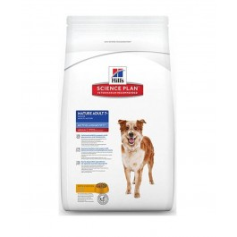 Hill's Science Plan Canine Mature Adult 7+ Active Longevity Medium 3 kg - La Compagnie Des Animaux