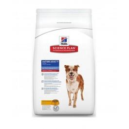 Hill's Science Plan Canine Mature Adult 7+ Active Longevity Medium 3 kg - La Compagnie Des Animaux