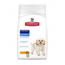 Hill's Science Plan Canine Mature Adult 7+ Active Longevity Mini 7,5kg - La Compagnie Des Animaux
