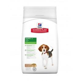 Hill's Science Plan Puppy Medium Healthy Development au poulet 12 kg - La Compagnie Des Animaux