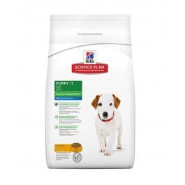 Hill's Science Plan Puppy Mini Healthy Development au poulet 3 kg - La Compagnie Des Animaux