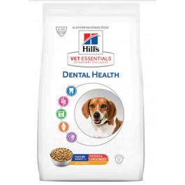 Hill's Science Plan VetEssentials Canine Mature 10 kg - La Compagnie Des Animaux