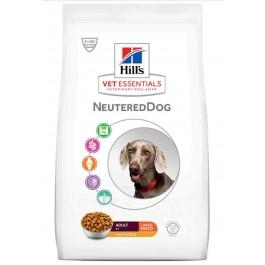 Hill's Science Plan Vetessentials Neutered Dog Adult Large 12 kg - La Compagnie Des Animaux