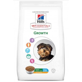 Hill's Science Plan VetEssentials Puppy Mini 2 kg - La Compagnie Des Animaux