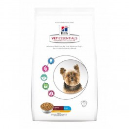 Hill's Science Plan VetEssentials Canine Adult Mini 7 kg - La Compagnie Des Animaux