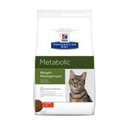Hill's Prescription Diet Feline Metabolic 8 kg - La Compagnie Des Animaux