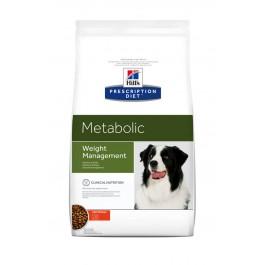Hill's Prescription Diet Canine Metabolic 1.5 kg - La Compagnie Des Animaux