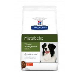 Hill's Prescription Diet Canine Metabolic 4 kg - La Compagnie Des Animaux