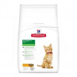 Hill's Science Plan Kitten Healthy Development Poulet 400 g - La Compagnie Des Animaux
