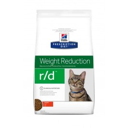 Hill's Prescription Diet Feline R/D 1.5 kg - La Compagnie Des Animaux