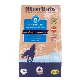 Hilton Herbs Equilibrium Chaleurs Juments 1 kg - La Compagnie Des Animaux