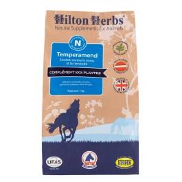 Hilton Herbs Temperamend Anti-Stress Cheval 1 kg - La Compagnie Des Animaux
