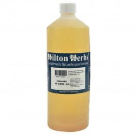 Hilton Herbs Vinaigre de cidre & ail 3 L - La Compagnie Des Animaux