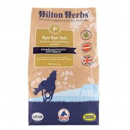 Hilton Herbs Bye Bye Itch Dermite Estivale Cheval 2 kg - La Compagnie Des Animaux