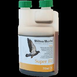 Hilton Herbs Super Fit 250 ml - La Compagnie Des Animaux