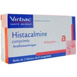 Histacalmine 16 cps - La Compagnie Des Animaux
