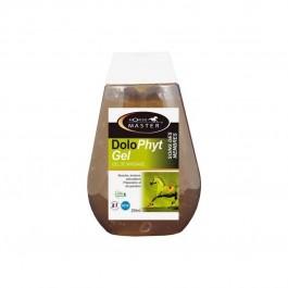 Horse Master Dolophyt gel de massage cheval 250 ml - La Compagnie Des Animaux
