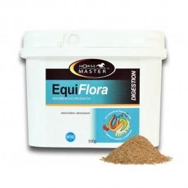 Horse Master Equiflora digestion cheval 500 g - La Compagnie Des Animaux