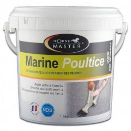 Horse Master Marine Poultice argile cheval 12 kg - La Compagnie Des Animaux