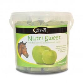 Horse Master Nutri Sweet Friandise Pomme 1 kg - La Compagnie Des Animaux