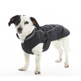 Imperméable noir Outdoor Wear Buster chien XL - La Compagnie Des Animaux