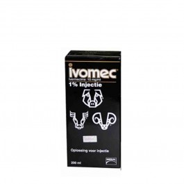 IVOMEC® Ovin Injectable 50 ml - La Compagnie Des Animaux