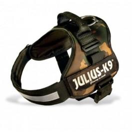 Harnais Power Julius-K9 Camouflage L / XL 71 à 96 cm - La Compagnie Des Animaux